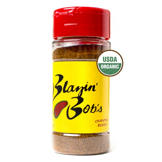 Blazin' Bob's Original Hot Pepper Blend